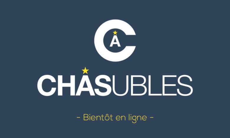 Présentation Chasubles