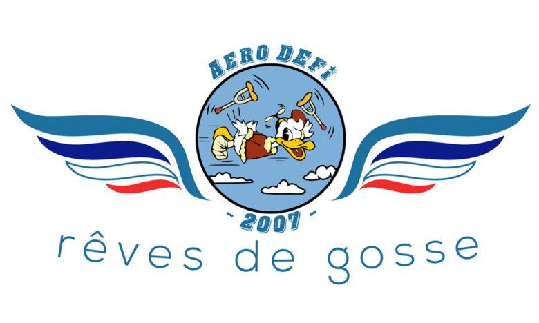 Logo Aéro Défi 2007